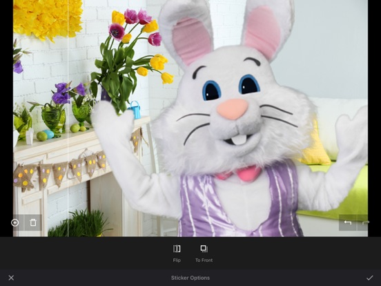 Catch the Easter Bunny screenshot 9