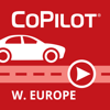 CoPilot Europa Occidental - Navegador GPS y Mapas