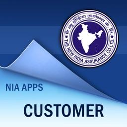 New India Customer