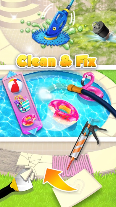 Sweet Baby Girl Cleanup 5 screenshot 5