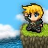 がけっぷち勇者 - おもしろいゲーム