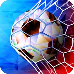 Bump Soccer.io – Balls Star 3D
