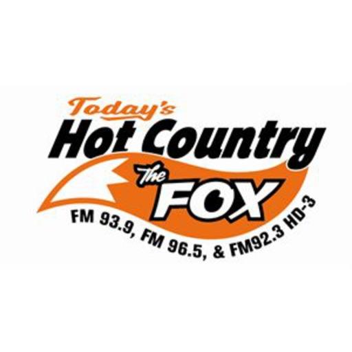 96.5 KFXE The Fox