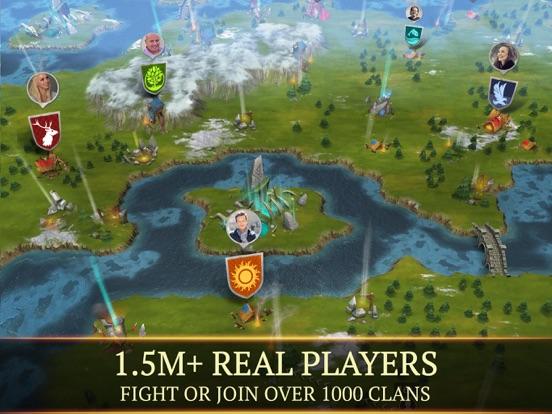 Stormfall: Saga of Survival screenshot 13