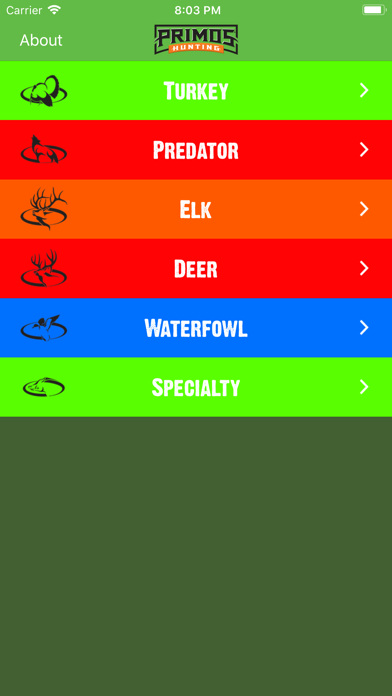 download Primos Hunting Calls apps 3