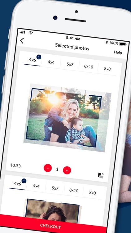 Print Photo - photo print app screenshot-5