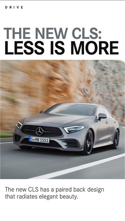 Mercedes-Benz Magazine Australia and New Zealand screenshot-4