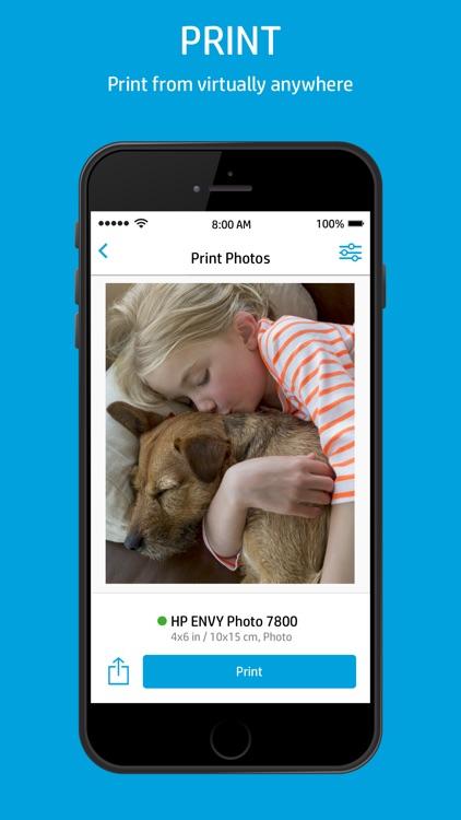 HP Smart screenshot-4