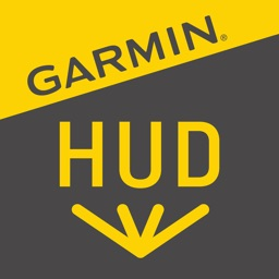 Garmin HUD North America