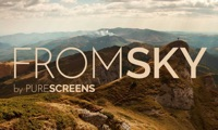 FromSky by Purescreen