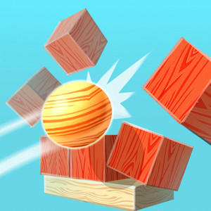 Knock Balls! - Games app