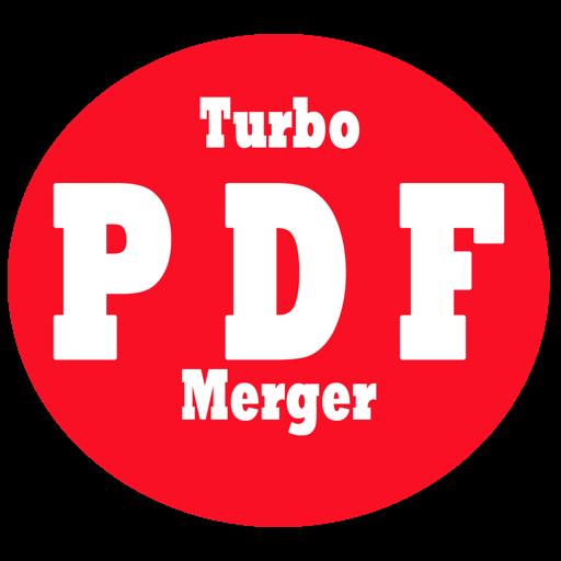 Turbo PDF Merger