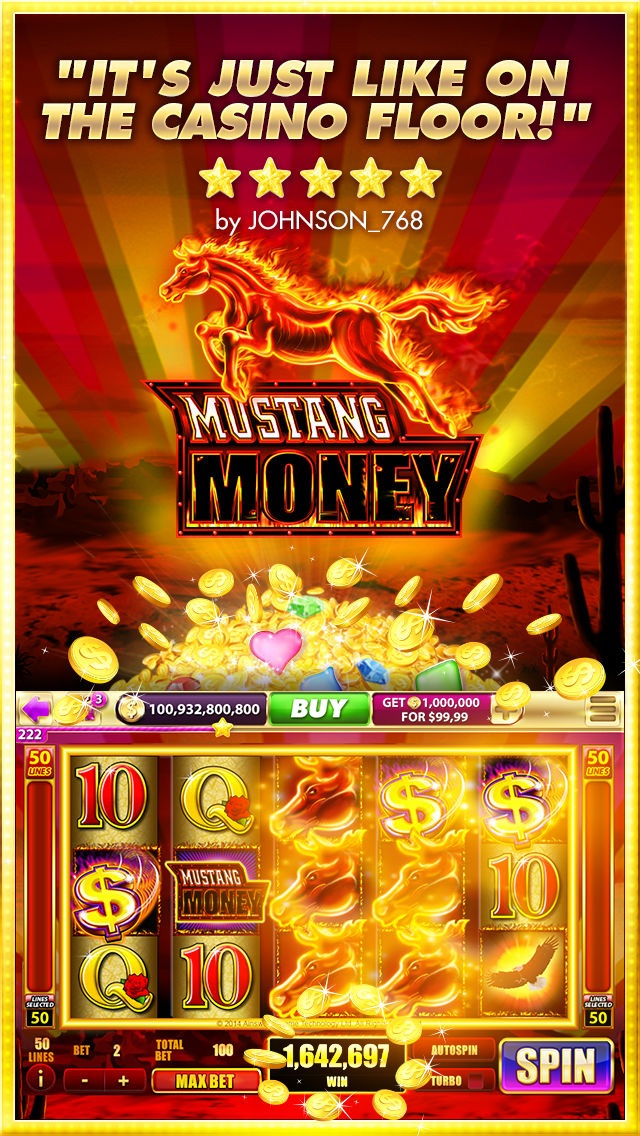 Slots Craze: Casino Games 2018 Screenshot