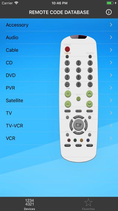 Remote Code Databaseのおすすめ画像2
