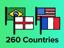 Why you should install FlagMoji Country Flag Stickers app