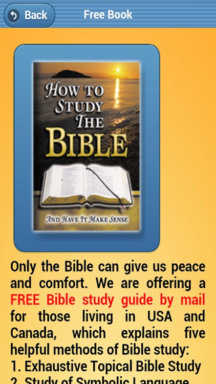Bible Trivia Quiz - No Ads - Bible Study screenshot-4