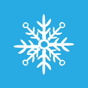Christmas cute stickers app