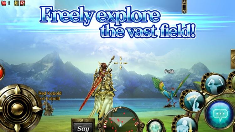 Aurcus Online screenshot-0