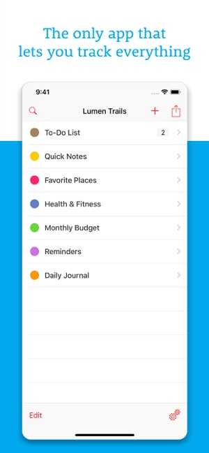 Daily Organizer+ Day Planner Screenshot