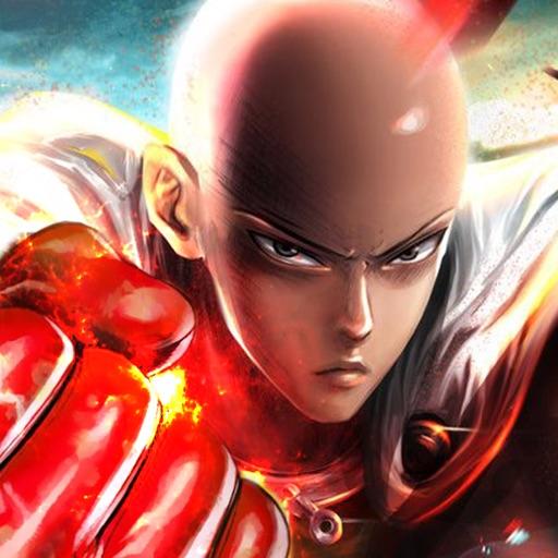 拳皇超人-日系漫画超人版手游