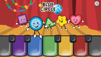 Laugh & Learn™ Shapes & Colors screenshot three