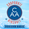 Corporate Aircraft Association - Corp Aircraft Association V2 artwork