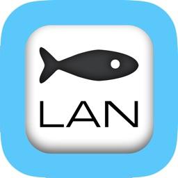 Fishing Lancs