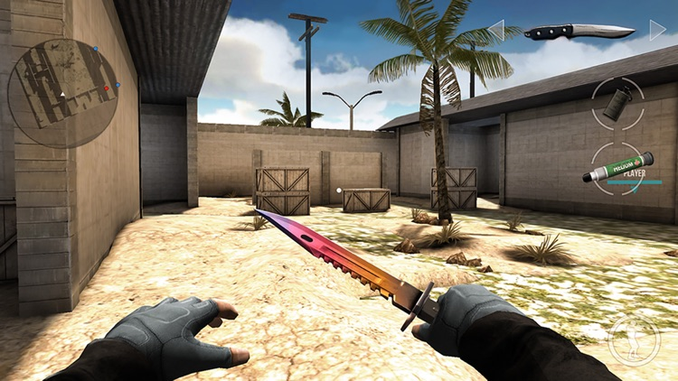 Modern Strike Online: PvP FPS screenshot-0
