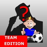 Codes for Football Team Game Quiz Maestro Hack