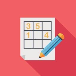 Retro Sudoku
