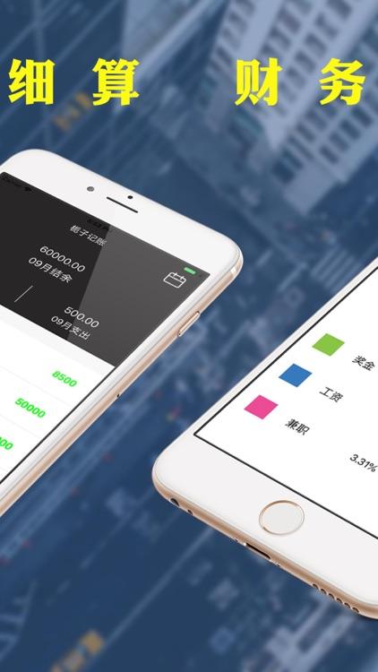 栀子花花 screenshot-1