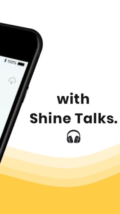 Shine - Daily Self-Care screenshot-6