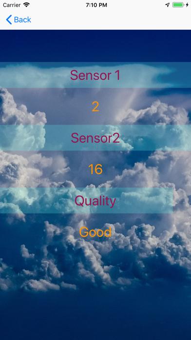 AirTracking Screenshot