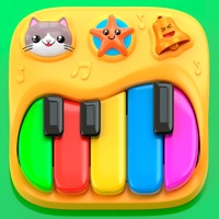 Codes for Piano for babies and kids Hack