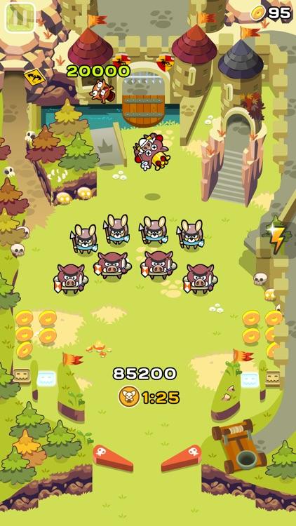 Pinball Maniacs screenshot-3