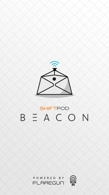 ShiftPod Beacon