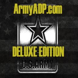 ArmyADP.com DELUXE Edition