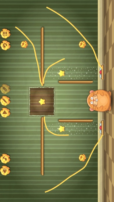 Cheese Route Draw screenshot two