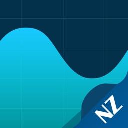 NZ Tides Pro - Tide Prediction