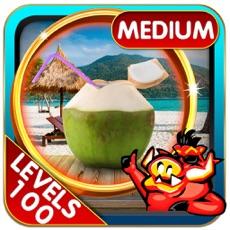 Activities of Seaside Hidden Objects Games
