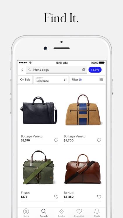 ShopStyle: Fashion & Lifestyle screenshot-6