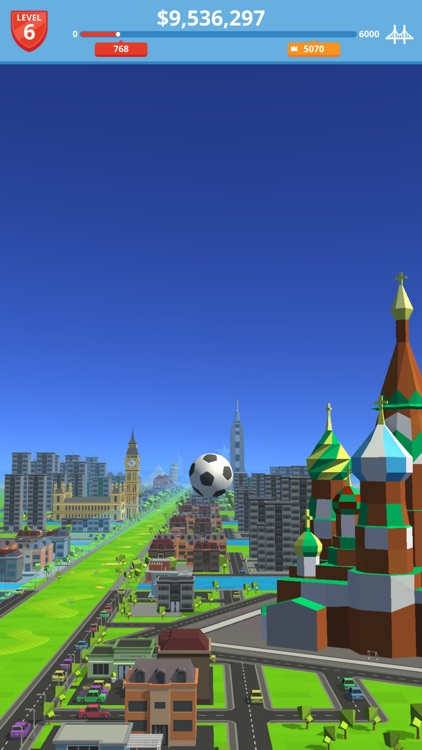 Soccer Kick screenshot-1