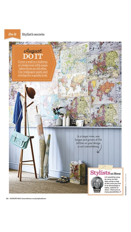 Style at home magazine by time inc uk ltd for Home style subscription