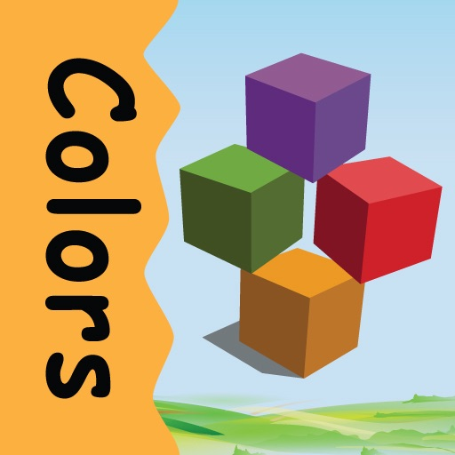 Colors For Preschool by Nth Fusion LLC
