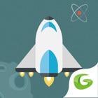 Zig Zag Rocket icon