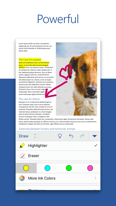 download Microsoft Word apps 1