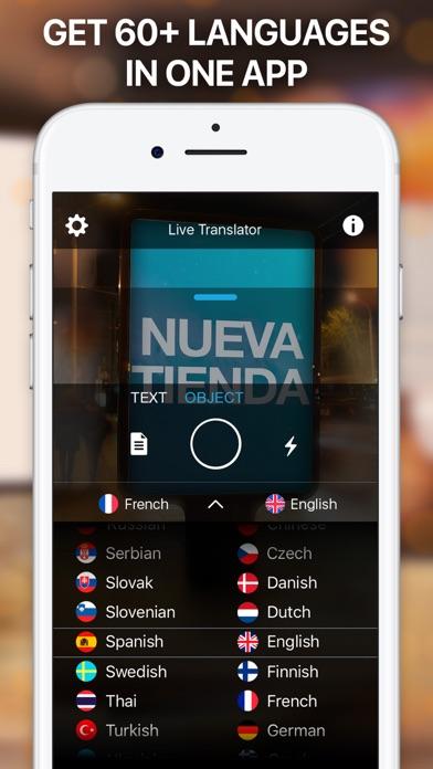 Live Translator