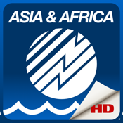 Boating Asiaafrica Hd app review