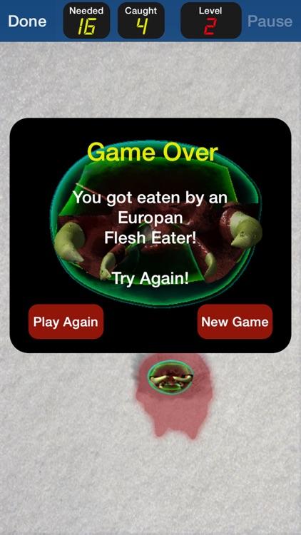Europa Flesh Eaters screenshot-3