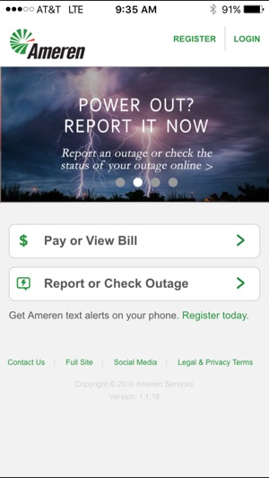 Ameren Mobile on the App Store